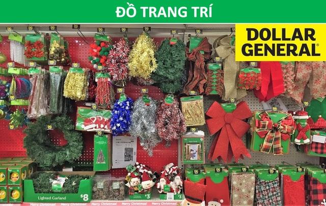 Nguy cơ nhiễm độc từ đồ trang trí Giáng Sinh: Rủi ro và cách phòng tránh - 1