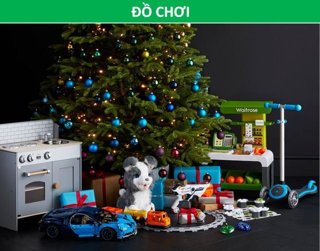 Nguy cơ nhiễm độc từ đồ trang trí Giáng Sinh: Rủi ro và cách phòng tránh - 3