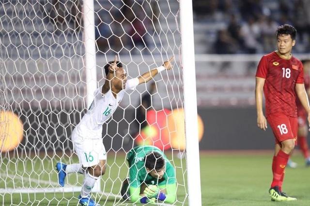 Thua liên tiếp trước Việt Nam, bóng đá Indonesia tỏ ra dè chừng - 2