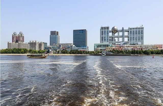 Công nghệ làm sạch sông Tô Lịch từng được áp dụng tại Nhật Bản như thế nào? - 5