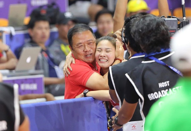Nhật ký SEA Games 30 ngày 9/12: Đoàn thể thao Việt Nam đã có 80 HCV - 13
