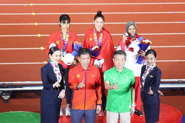 Nhật ký SEA Games 30 ngày 9/12: Đoàn thể thao Việt Nam đã có 80 HCV - 2