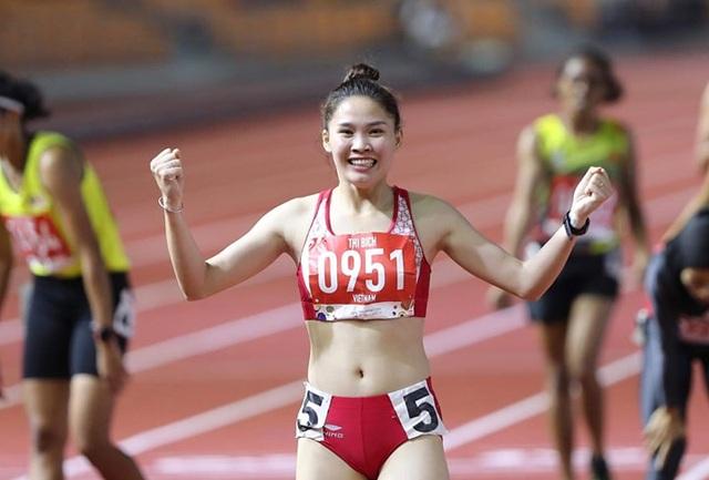 Nhật ký SEA Games 30 ngày 9/12: Đoàn thể thao Việt Nam đã có 80 HCV - 11