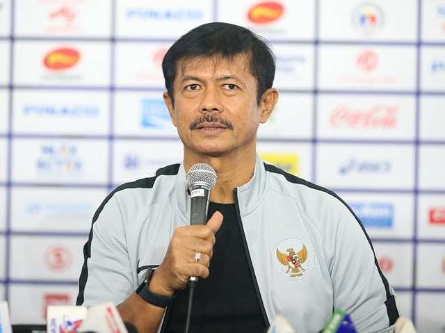 "HLV U22 Indonesia: ""Indonesia sẽ thắng U22 Việt Nam"" - 2"