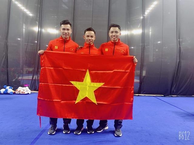 Nhật ký SEA Games 30 ngày 9/12: Đoàn thể thao Việt Nam đã có 80 HCV - 26