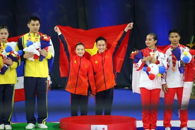 Nhật ký SEA Games 30 ngày 9/12: Đoàn thể thao Việt Nam đã có 80 HCV - 19