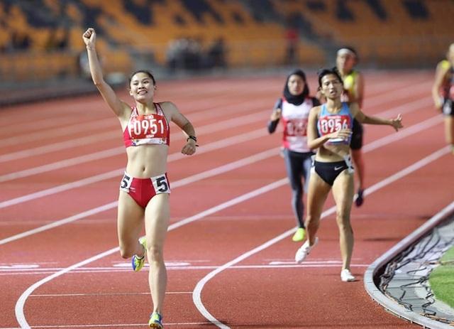 Nhật ký SEA Games 30 ngày 9/12: Đoàn thể thao Việt Nam đã có 80 HCV - 9