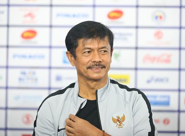 "HLV U22 Indonesia: ""Indonesia sẽ thắng U22 Việt Nam"" - 1"