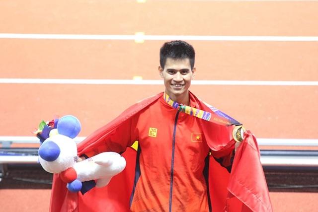 Nhật ký SEA Games 30 ngày 9/12: Đoàn thể thao Việt Nam đã có 80 HCV - 1