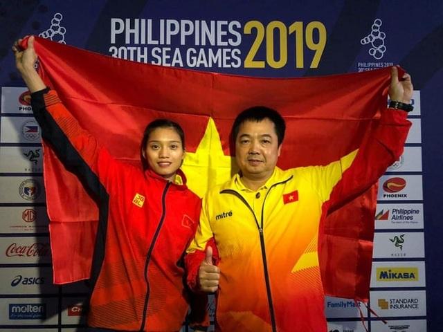 Nhật ký SEA Games 30 ngày 9/12: Đoàn thể thao Việt Nam đã có 80 HCV - 18