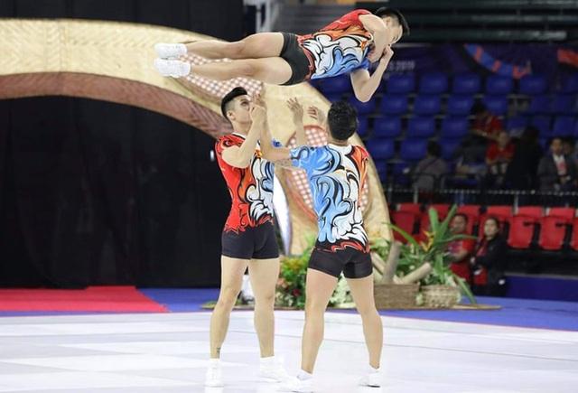 Nhật ký SEA Games 30 ngày 9/12: Đoàn thể thao Việt Nam đã có 80 HCV - 23