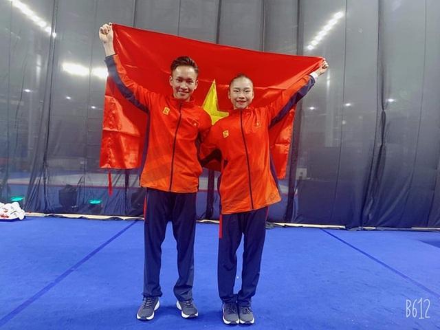 Nhật ký SEA Games 30 ngày 9/12: Đoàn thể thao Việt Nam đã có 80 HCV - 27