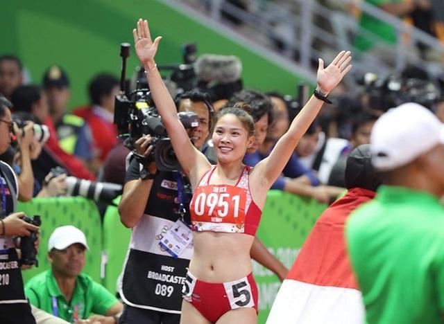 Nhật ký SEA Games 30 ngày 9/12: Đoàn thể thao Việt Nam đã có 80 HCV - 12