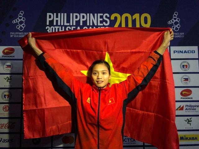 Nhật ký SEA Games 30 ngày 9/12: Đoàn thể thao Việt Nam đã có 80 HCV - 17