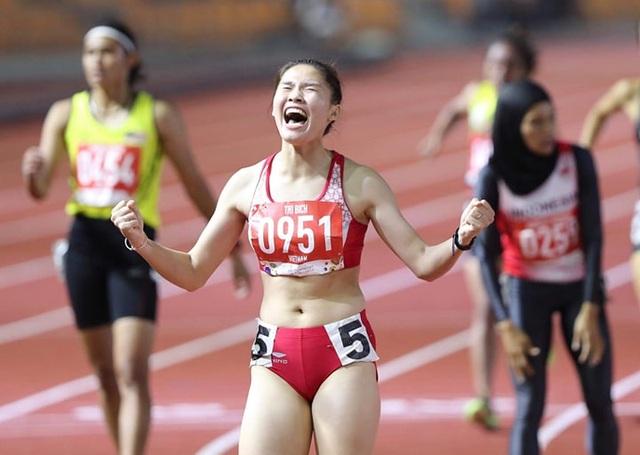 Nhật ký SEA Games 30 ngày 9/12: Đoàn thể thao Việt Nam đã có 80 HCV - 10