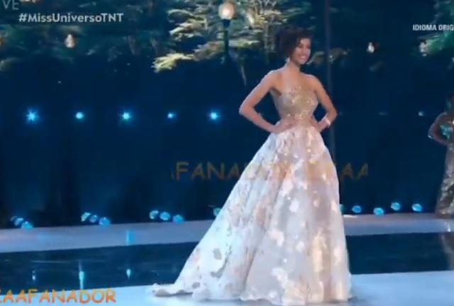 Hoàng Thùy dừng chân ở Top 20; Người đẹp Nam Phi giành danh hiệu Hoa hậu hoàn vũ - 10