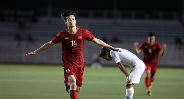 U22 Việt Nam trước trận chung kết với U22 Indonesia: Lấy nhu thắng cương - 2