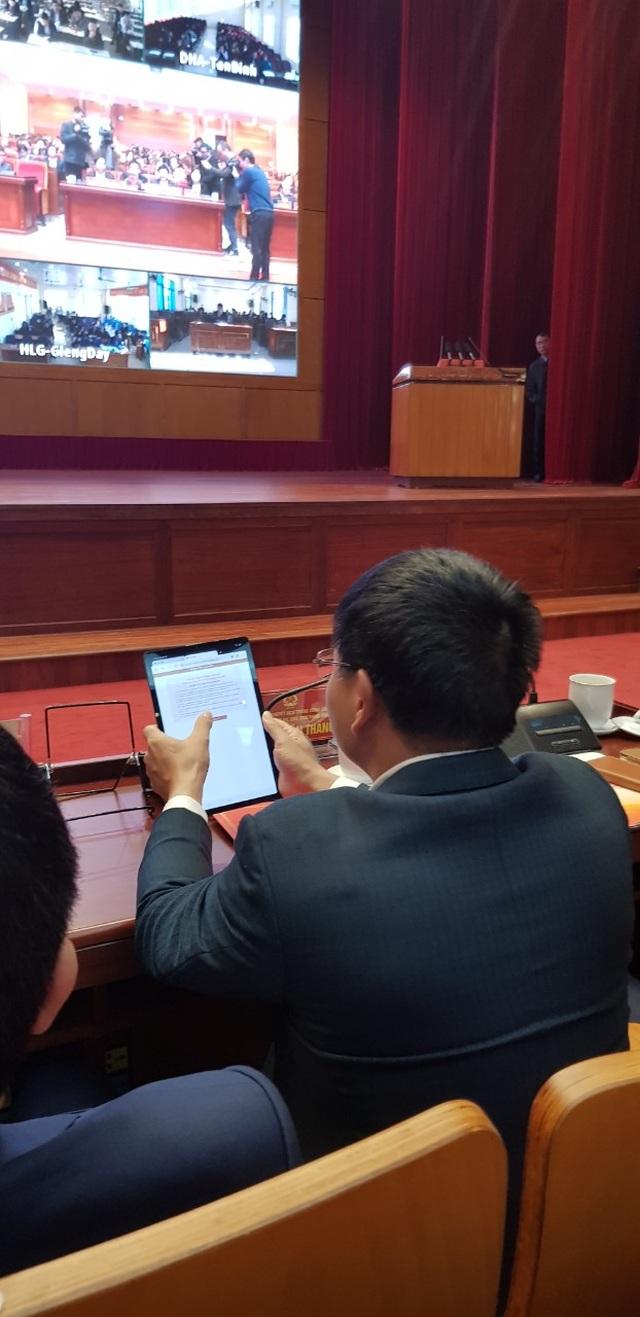 Quảng Ninh được chọn thí điểm kết nối với Cổng Dịch vụ công quốc gia - 2