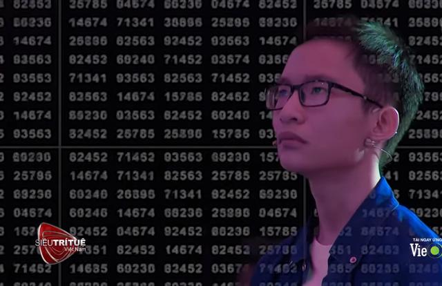 Á quân Olympia 2017 lọt vào biệt đội siêu trí tuệ bởi tính toán siêu phàm - 2