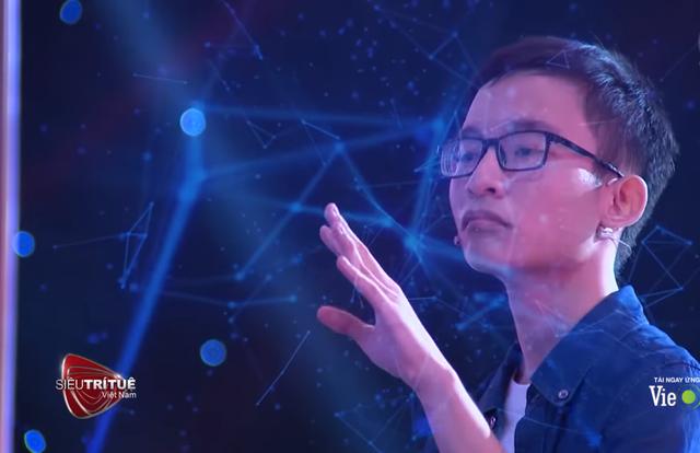 Á quân Olympia 2017 lọt vào biệt đội siêu trí tuệ bởi tính toán siêu phàm - 3