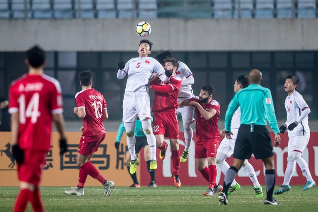 MYKOLOR là nhà tài trợ độc quyền ngành sơn cho giải vô địch bóng đá U23 Châu Á 2020 - 1