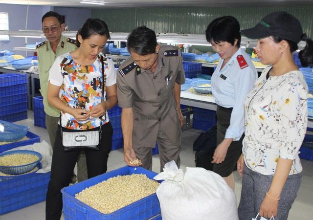 Hà Nội yêu cầu thanh tra an toàn thực phẩm 100% tại các quận huyện - 1