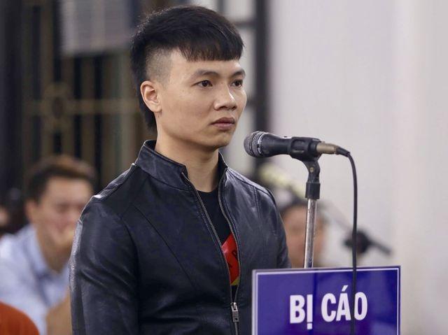 """Bắc Ninh: Khá """"Bảnh"""" cùng đồng phạm gửi đơn xin giảm án - 1"""