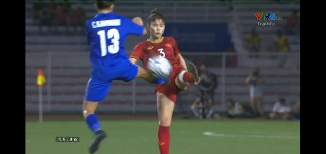 Những hình ảnh đầy ý nghĩa được dân mạng chia sẻ với đội bóng đá nữ Việt Nam - 10