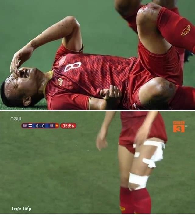 Những hình ảnh đầy ý nghĩa được dân mạng chia sẻ với đội bóng đá nữ Việt Nam - 9