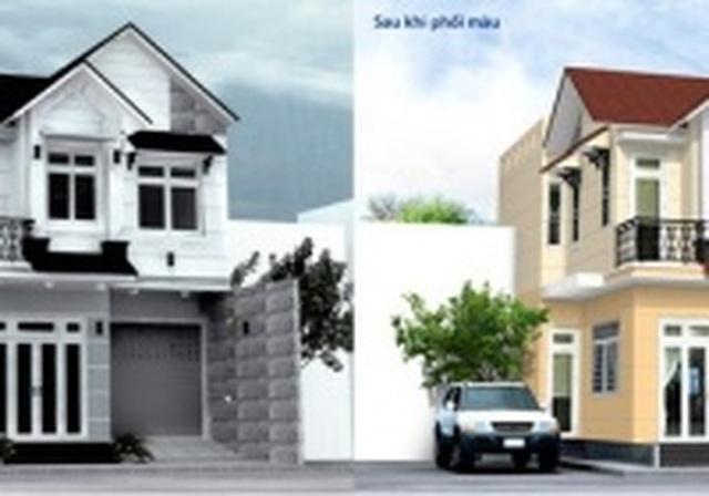 Có thể mắc ung thư máu do hóa chất độc hại trong nhà mới xây hoặc sửa chữa - 2