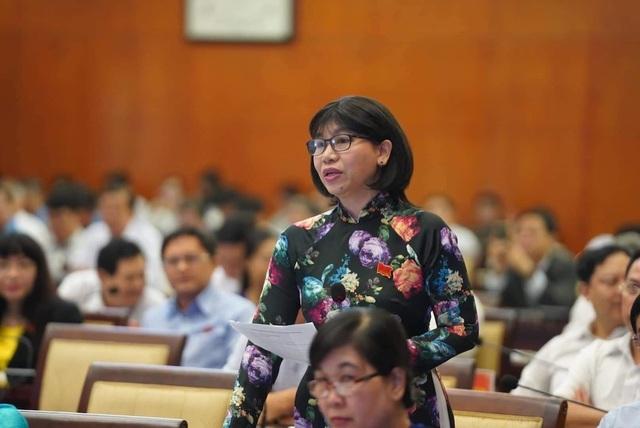 Giám đốc Sở TN-MT TPHCM nhận trách nhiệm về những hạn chế trong thủ tục đất đai - 2