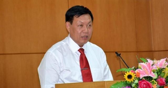 Phó Bí thư tỉnh ủy Hưng Yên làm Thứ trưởng Bộ Y tế - 1