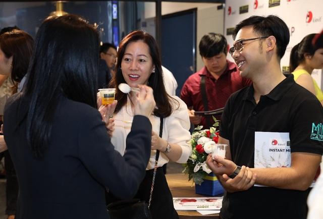 GLOFOOD trở thành đối tác độc quyền của Kievit phân phối sản phẩm Milk Cap tại Việt Nam - 2
