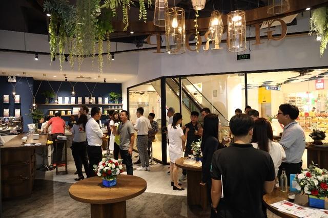 GLOFOOD trở thành đối tác độc quyền của Kievit phân phối sản phẩm Milk Cap tại Việt Nam - 4