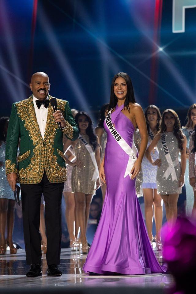 Những hình ảnh đầy cảm xúc của chung kết Hoa hậu Hoàn vũ 2019 - 31