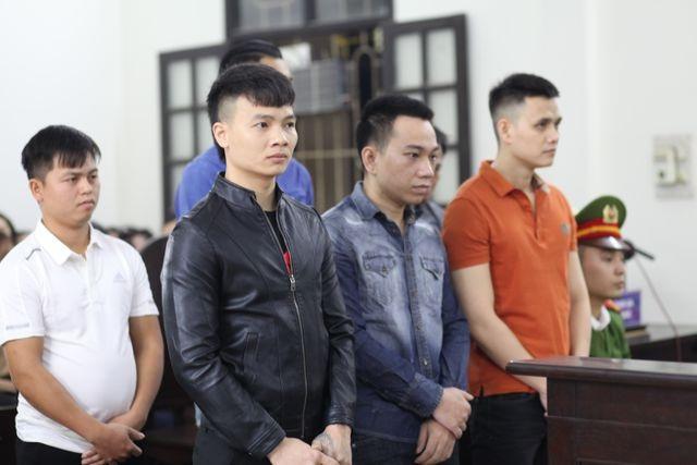 """Bắc Ninh: Khá """"Bảnh"""" cùng đồng phạm gửi đơn xin giảm án - 2"""