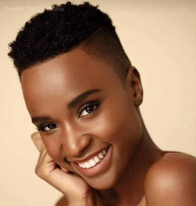 Ấn tượng với vẻ đẹp đen cá tính cùng trí tuệ của tân Hoa hậu Hoàn vũ - 22