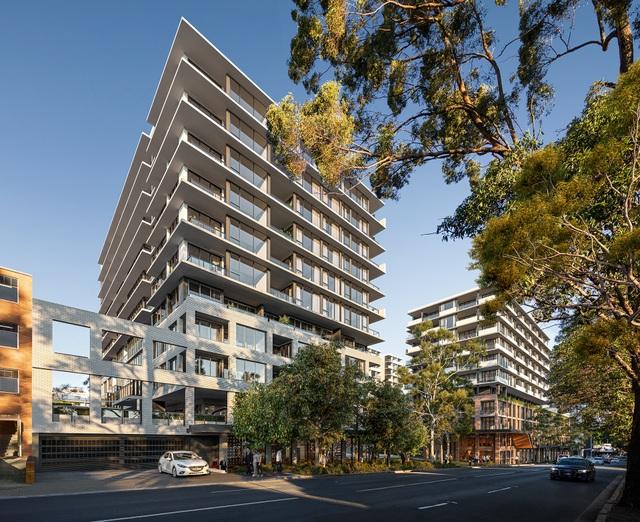 Mở bán tại Hải Phòng và Hà Nội, chung cư ở Bankstown (Sydney, Úc) hút khách Việt - 3