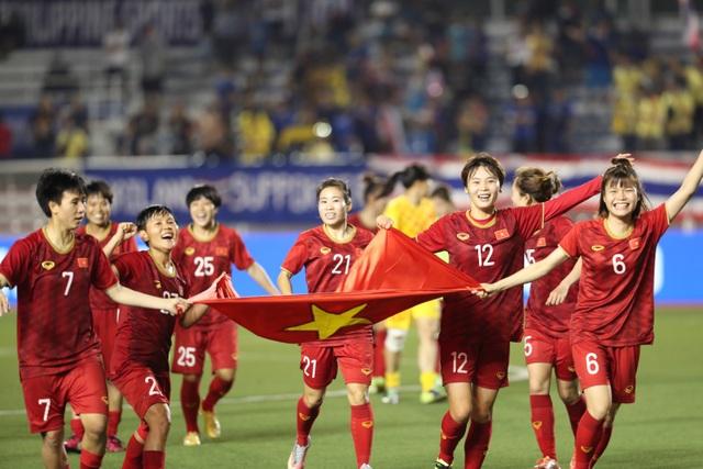 HDBank thưởng nóng 500 triệu đồng cho Đội tuyển Bóng đá nữ Việt Nam - 1
