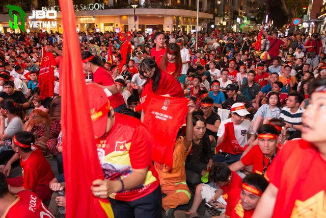 Chung kết bóng đá Việt Nam - Indonesia: Tiếp lửa Việt Nam giành vàng Sea Games 30 tại sân Hoa Lư - 1
