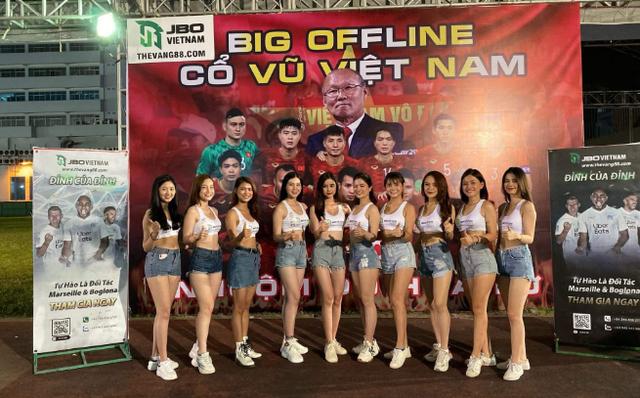 Chung kết bóng đá Việt Nam - Indonesia: Tiếp lửa Việt Nam giành vàng Sea Games 30 tại sân Hoa Lư - 3
