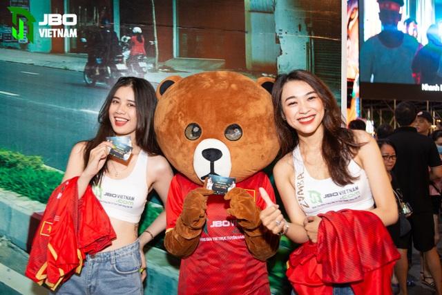 Chung kết bóng đá Việt Nam - Indonesia: Tiếp lửa Việt Nam giành vàng Sea Games 30 tại sân Hoa Lư - 4