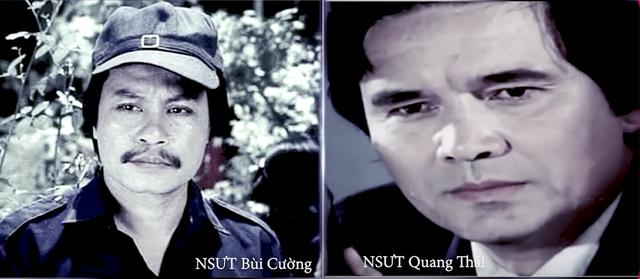 """Dàn diễn viên """"Biệt động Sài Gòn"""": Kẻ ra đi nhiều mất mát, người gầy gò, tiều tụy... - 4"""