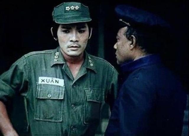 """Dàn diễn viên """"Biệt động Sài Gòn"""": Kẻ ra đi nhiều mất mát, người gầy gò, tiều tụy... - 3"""