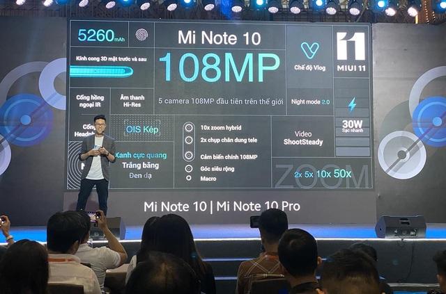 Smartphone 108MP đầu tiên có giá gần 13 triệu đồng tại Việt Nam - 1