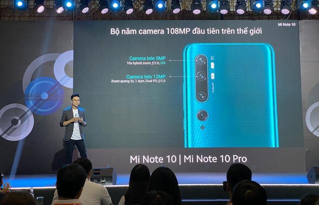 Smartphone 108MP đầu tiên có giá gần 13 triệu đồng tại Việt Nam - 2
