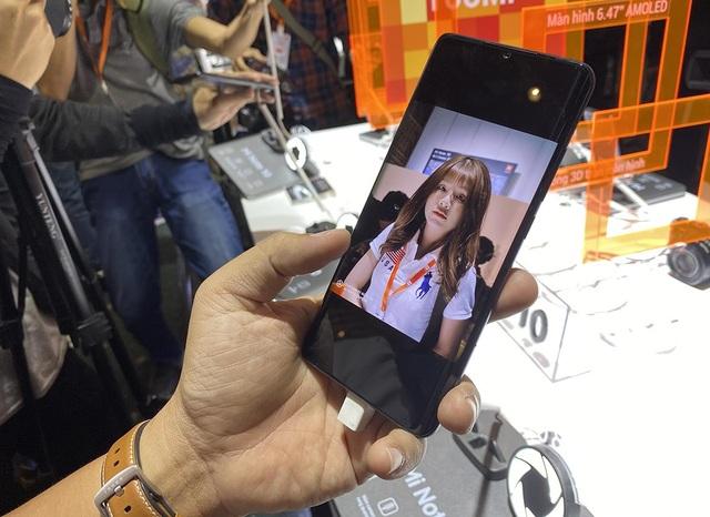 Smartphone 108MP đầu tiên có giá gần 13 triệu đồng tại Việt Nam - 3