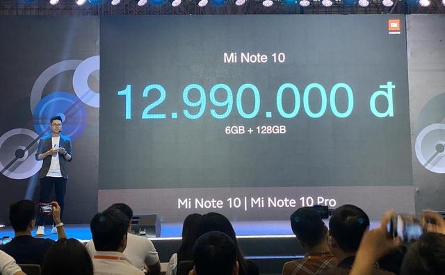 Smartphone 108MP đầu tiên có giá gần 13 triệu đồng tại Việt Nam - 4