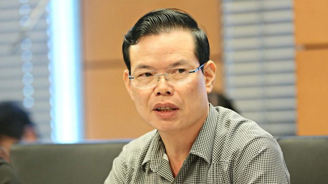 Đề nghị Bộ Chính trị kỷ luật ông Triệu Tài Vinh vì vụ gian lận điểm thi - 1