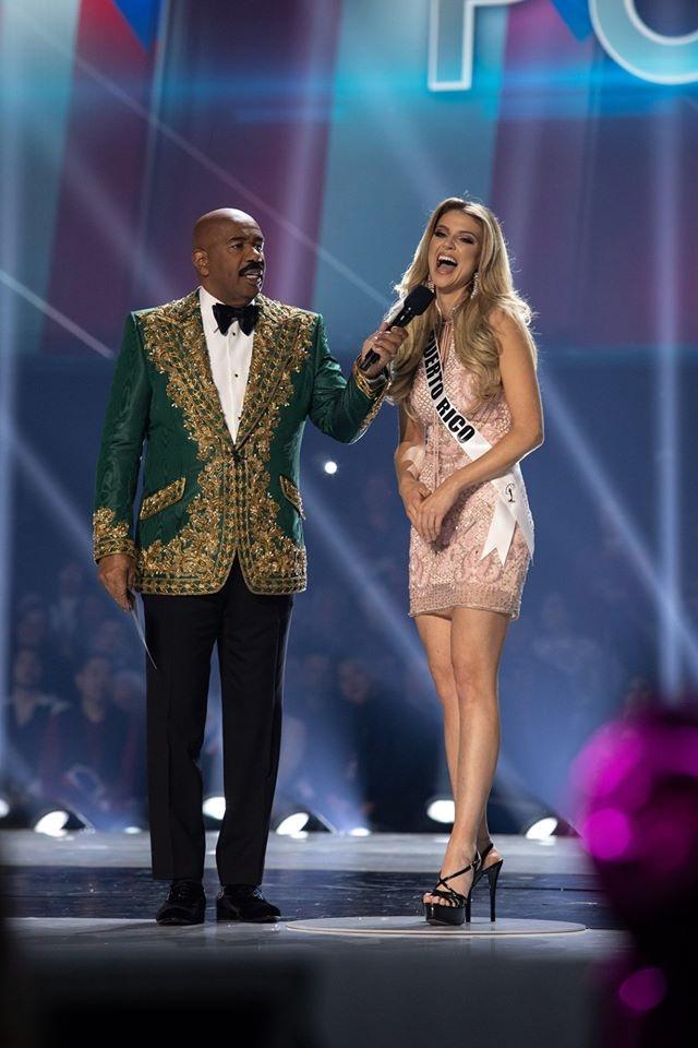 Những hình ảnh đầy cảm xúc của chung kết Hoa hậu Hoàn vũ 2019 - 25